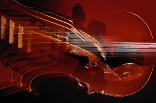 Violin「Violin」:スマホ壁紙(13)