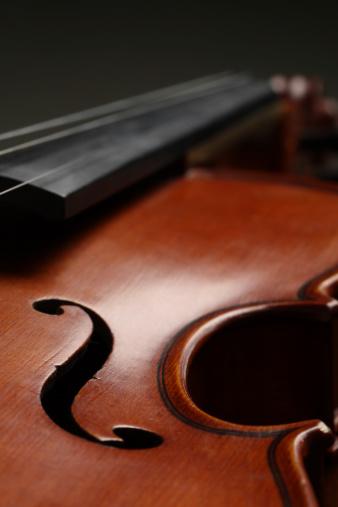 Violin「Violin」:スマホ壁紙(3)