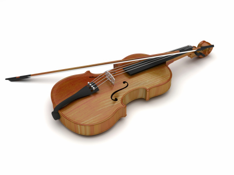 Violin「Violin」:スマホ壁紙(1)