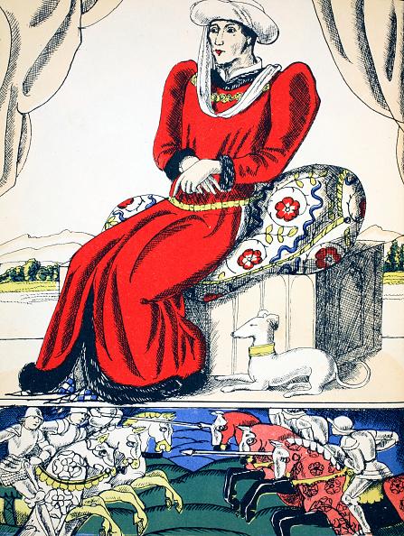 コスプレ「Henry VI King Of England From 1422-1461 And 1470-1471 (1932)」:写真・画像(18)[壁紙.com]