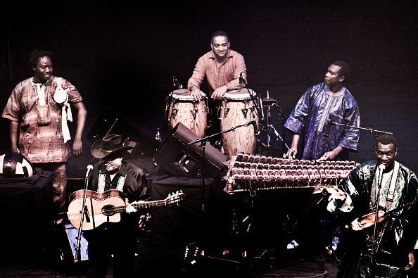 Folk Music「AfroCubism Concert」:写真・画像(7)[壁紙.com]