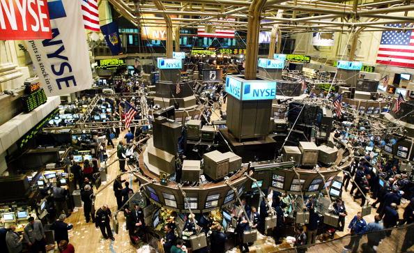Dow Jones Industrial Average「Dow Dips 100 Points」:写真・画像(3)[壁紙.com]