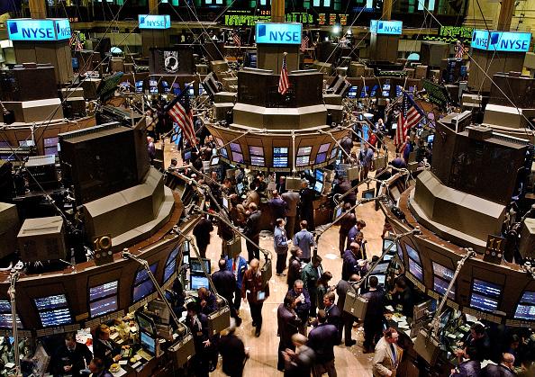Flooring「NYSE Anticipates Earnings Reports This Week」:写真・画像(13)[壁紙.com]