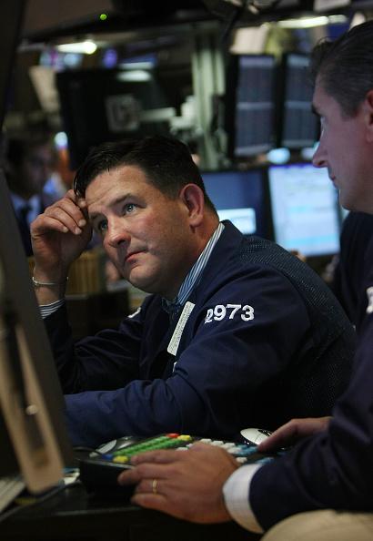 Finance「Stock Market Continues To Tumble Despite AIG Bailout, Lehman Sale」:写真・画像(0)[壁紙.com]