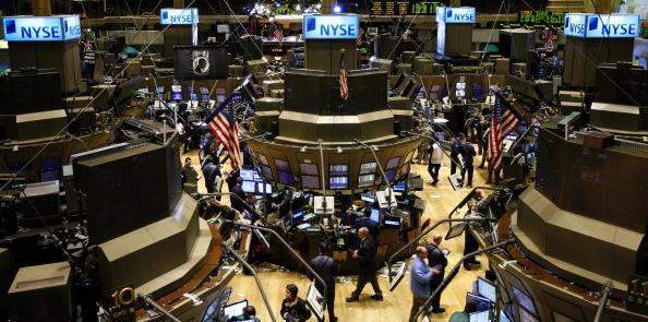 Dow Jones Industrial Average「Buffett Bond Offer Bolsters Wall Street」:写真・画像(19)[壁紙.com]