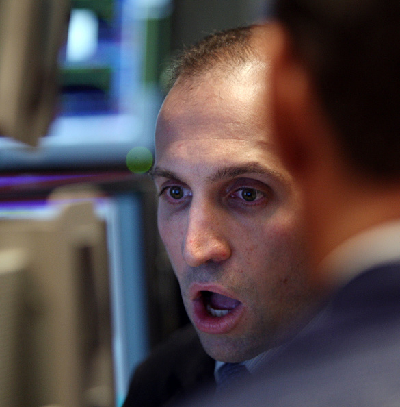 Crisis「Markets Open Day After Dow Closes Below 8,700」:写真・画像(15)[壁紙.com]