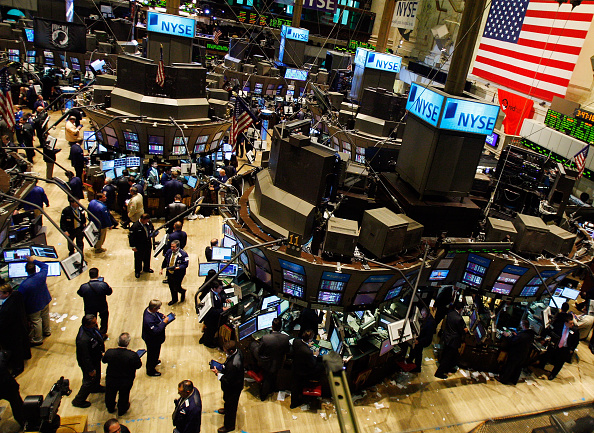 Anxiety「Dow Plunges Despite Fed Buyout Plan for Debt」:写真・画像(19)[壁紙.com]