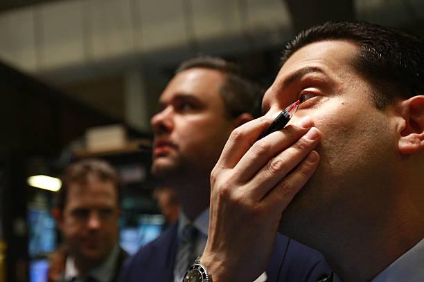 Markets Revive As US, Europeans Shore Up Banks:ニュース(壁紙.com)