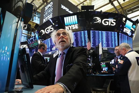 Finance and Economy「Dow Jones Industrials Average Continues Upward Streak」:写真・画像(5)[壁紙.com]