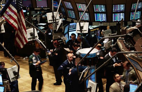 Dow Jones Industrial Average「Markets Continue Volatile Streak Amid Growing Concerns Over Rece」:写真・画像(14)[壁紙.com]