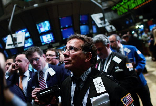 Economy「Investor's Recession Fears Hang Over Wall Street」:写真・画像(10)[壁紙.com]