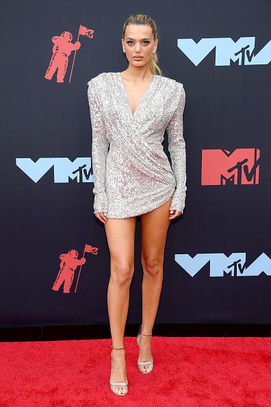 Silver Shoe「2019 MTV Video Music Awards - Arrivals」:写真・画像(2)[壁紙.com]