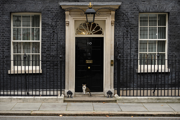 10 Downing Street「Theresa May Holds First Cabinet Meeting Since Conservative Party Conference」:写真・画像(7)[壁紙.com]