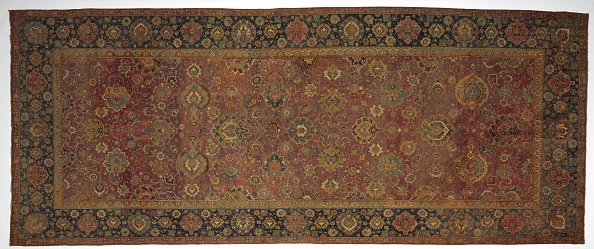Herat「Carpet」:写真・画像(1)[壁紙.com]