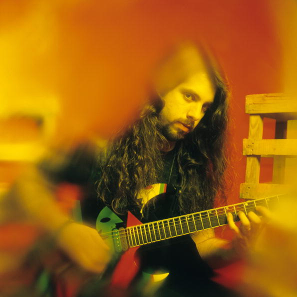 Bob Berg「John Petrucci Portrait Session」:写真・画像(19)[壁紙.com]