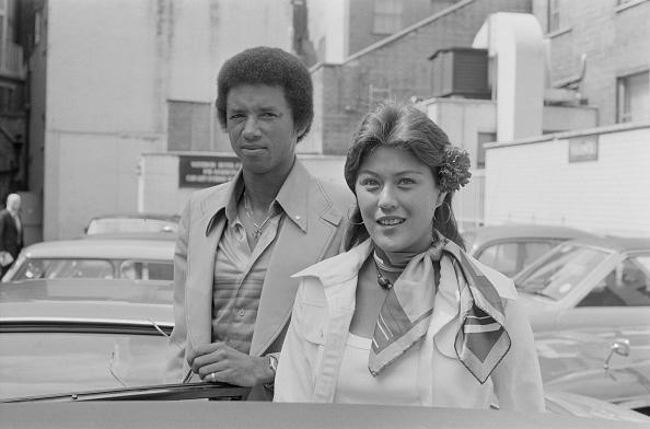 アーサー アッシュ「Arthur Ashe and Lois Wise」:写真・画像(3)[壁紙.com]