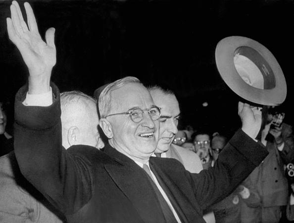 Harry Truman「Harry S Truman」:写真・画像(11)[壁紙.com]