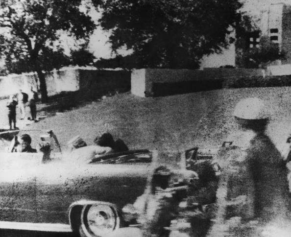 Murder「Kennedy Assassination」:写真・画像(11)[壁紙.com]