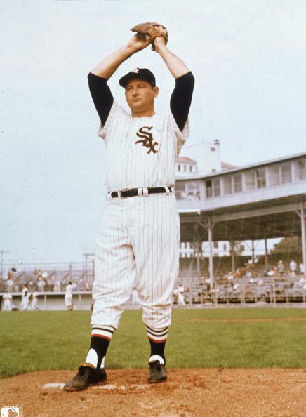 Baseball Diamond「Early Wynn On The Mound」:写真・画像(13)[壁紙.com]