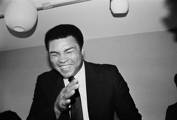 プロスポーツ選手「Muhammad Ali」:写真・画像(18)[壁紙.com]