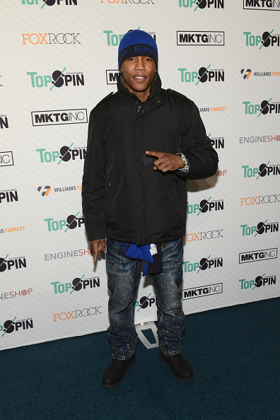 Zab Judah「6th Annual New York City TopSpin Charity Event」:写真・画像(17)[壁紙.com]
