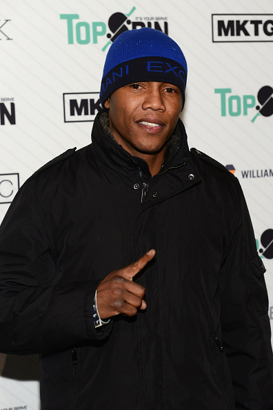 Zab Judah「6th Annual New York City TopSpin Charity Event」:写真・画像(16)[壁紙.com]