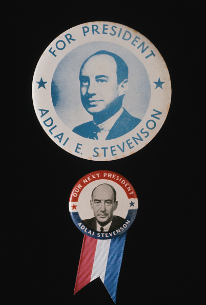 Two Objects「US Election Badges」:写真・画像(6)[壁紙.com]