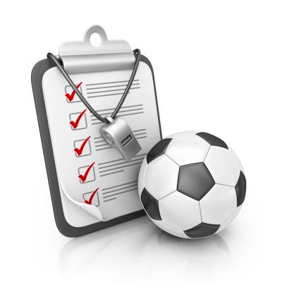 Whistle「football coach clipboard」:スマホ壁紙(12)