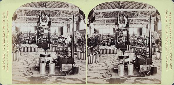 1870-1879「Vienna World Exhibition 1873. Western Agricultur Hall Belgium. Verlag Der Wiener Photographen-Association. Stereophotographie」:写真・画像(19)[壁紙.com]