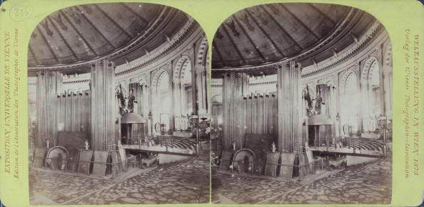 Rotunda「Vienna World Exhibition 1873. Rotunda. Verlag Der Wiener Photographen-Association. Stereophotographie」:写真・画像(11)[壁紙.com]