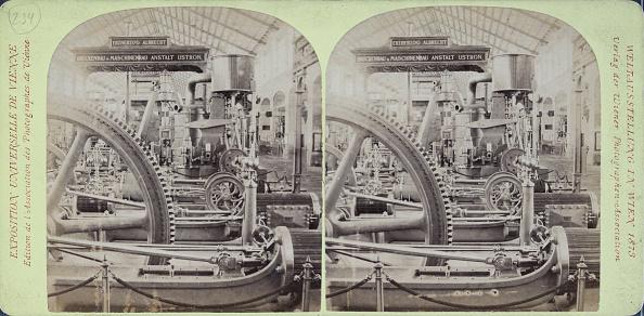1870-1879「Vienna World Exhibition 1873. Machine Hall Austria. Verlag Der Wiener Photographen-Association. Stereophotographie」:写真・画像(4)[壁紙.com]
