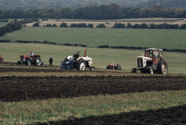 Finance and Economy「Ploughing Match」:写真・画像(12)[壁紙.com]