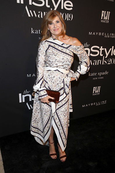 High Low Dress「Fifth Annual InStyle Awards - Red Carpet」:写真・画像(19)[壁紙.com]