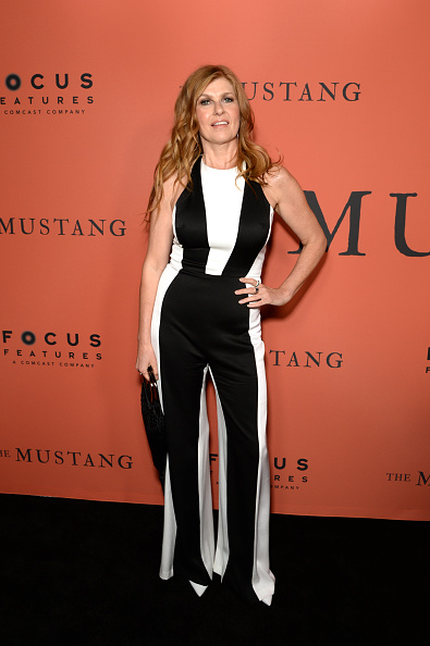 "Black Purse「Premiere Of Focus Features' ""The Mustang"" - Arrivals」:写真・画像(16)[壁紙.com]"