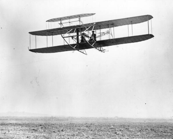 Brother「Biplane By Wright」:写真・画像(17)[壁紙.com]