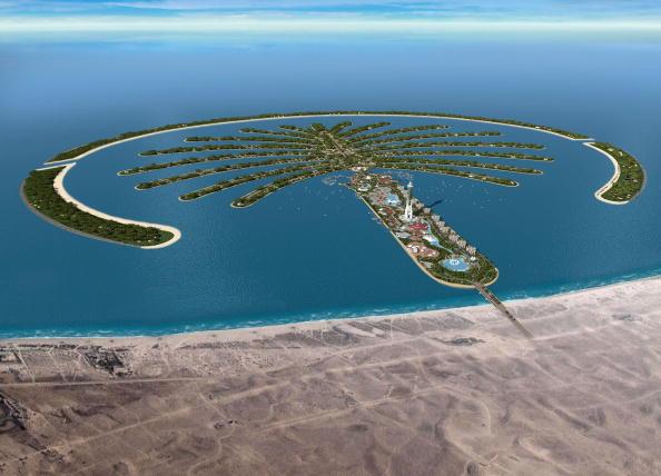 Luxury Hotel「Kerzner and Istithmar Agree to Expand Atlantis」:写真・画像(15)[壁紙.com]