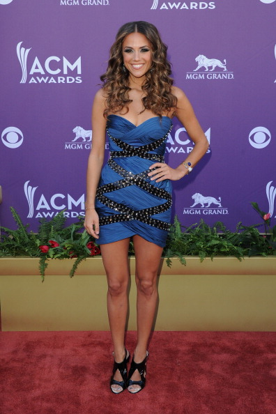 Open Toe「47th Annual Academy Of Country Music Awards - Arrivals」:写真・画像(12)[壁紙.com]