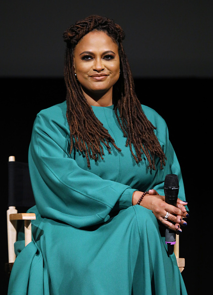 "Ava DuVernay「FYC Event For Netflix's ""When They See Us"" - Panel」:写真・画像(14)[壁紙.com]"