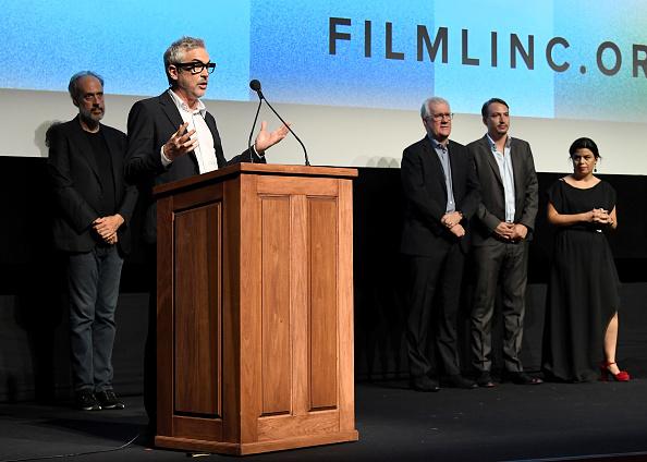 "New York Film Festival「56th New York Film Festival - ""Roma"" Premiere」:写真・画像(0)[壁紙.com]"