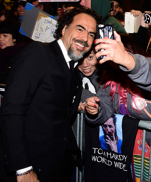 "The Revenant - 2015 Film「Premiere Of 20th Century Fox And Regency Enterprises' ""The Revenant"" - Red Carpet」:写真・画像(18)[壁紙.com]"