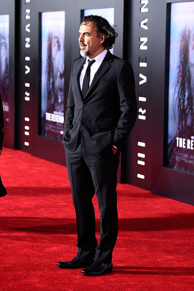 "The Revenant - 2015 Film「Premiere Of 20th Century Fox And Regency Enterprises' ""The Revenant"" - Red Carpet」:写真・画像(11)[壁紙.com]"