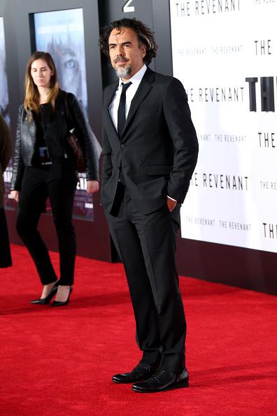 "The Revenant - 2015 Film「Premiere Of 20th Century Fox And Regency Enterprises' ""The Revenant"" - Arrivals」:写真・画像(8)[壁紙.com]"