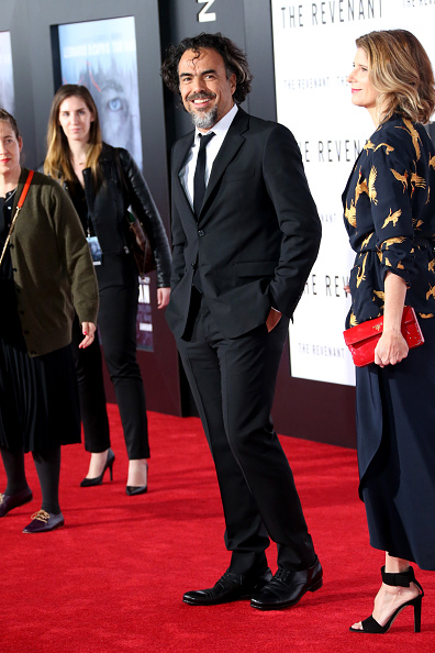"The Revenant - 2015 Film「Premiere Of 20th Century Fox And Regency Enterprises' ""The Revenant"" - Arrivals」:写真・画像(9)[壁紙.com]"