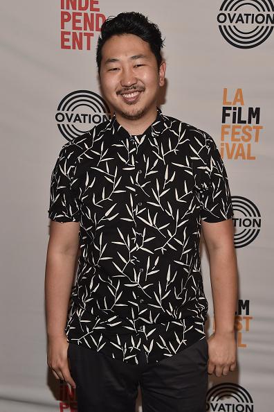 ロサンゼルス映画祭「2017 Los Angeles Film Festival - Coffee Talks」:写真・画像(12)[壁紙.com]