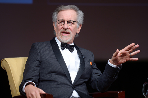 Steven Spielberg「Foundation for the National Archives 2013 Records of Achievement Award Ceremony and Gala in Honor of Steven Spielberg」:写真・画像(5)[壁紙.com]