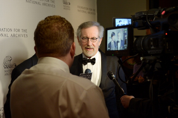 Achievement「Foundation for the National Archives 2013 Records of Achievement Award Ceremony and Gala in Honor of Steven Spielberg」:写真・画像(15)[壁紙.com]