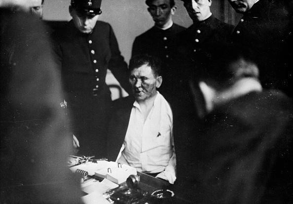 Interrogation「Doumer's Assassin」:写真・画像(13)[壁紙.com]