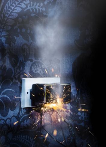 Electric Heater「Electric fire」:スマホ壁紙(17)