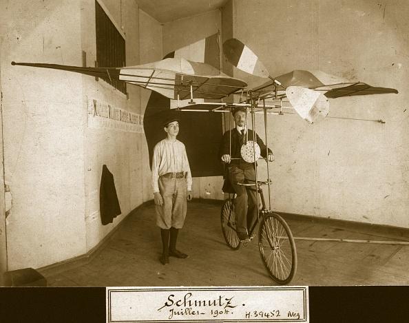 Cycle - Vehicle「Cycloplane」:写真・画像(14)[壁紙.com]
