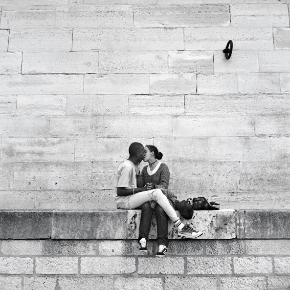 Tom Stoddart Archive「Paris, City of Love」:写真・画像(4)[壁紙.com]